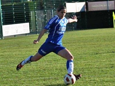 Faustine Roux (photo : MG)
