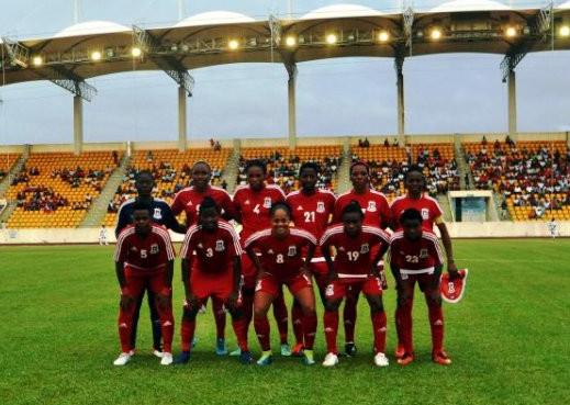 La sélection de Guinée Equatoriale
