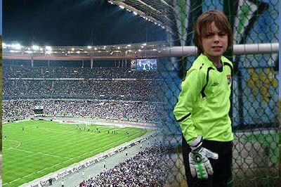 Qui succédera à Aurélio Cohen, vainqueur 2010 qui avait eu la chance d'assister à la finale de la coupe de la ligue au stade de France...