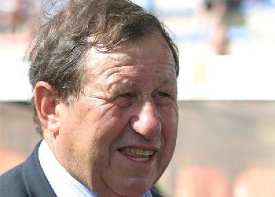 A 73 ans, le Bourguignon fait partie du patrimoine du football français. Un des derniers dinosaures...