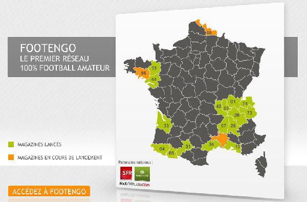 FOOTENGO : c'est parti pour www.football65.fr