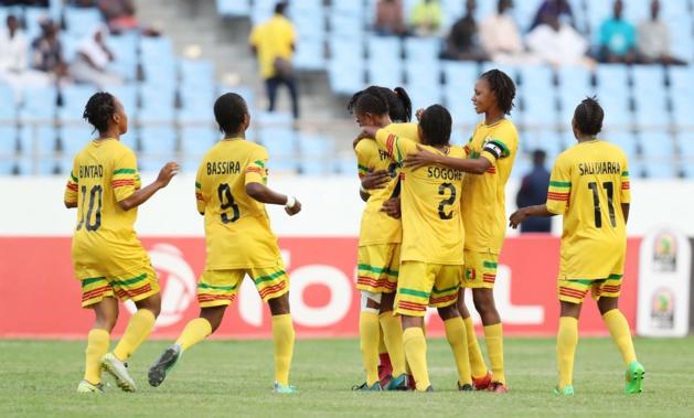 #FIFAWWC #AWCON - Le MALI élimine le GHANA et file en demi avec le CAMEROUN
