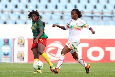 #FIFAWWC #AWCON - Le CAMEROUN, troisième représentant africain qualifié