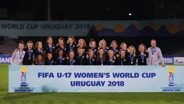 #U17WWC - Premier titre mondial pour l'ESPAGNE