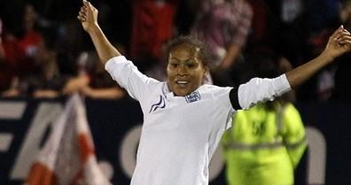 Yankey a inscrit le but de la victoire (photo : FA)