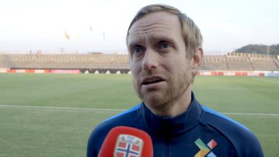 Martin Sjögren (photo NFF)