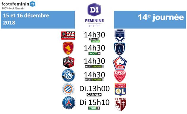 #D1F - J14 : Le programme