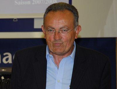 Bernard Barbet est déterminé à offrir plus de moyens à la LFA.