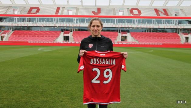 Elise Bussaglia => Dijon FCO