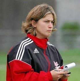 Malika Bousseau arrête en fin de saison