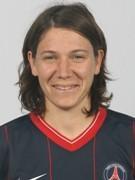 Elise Bussaglia (PSG) : « Franchir un palier »