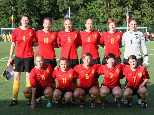 Le onze belge