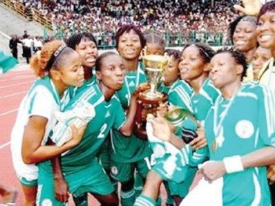 Nigeria : le champion d'Afrique, premier adversaire des Bleues