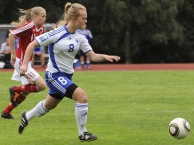 Les Finlandaises restent sur 2 défaites à domicile