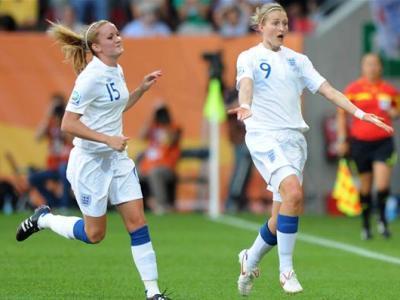 White a montré la voie du succès (photo : fifa.com)