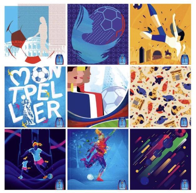 Coupe du Monde 2019 - Les 9 affiches des villes hôtes
