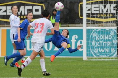Troisième victoire pour l'Italie