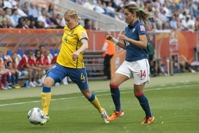 Après Suède - France : les réactions