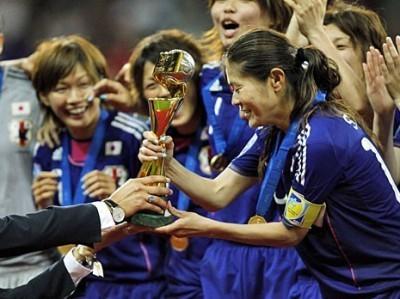 Football Féminin (CDM 2011) - Page 5 3139650-4486632