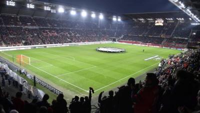 Coupe du Monde 2019 - FRANCE - NIGERIA, cinquième match à guichets fermés