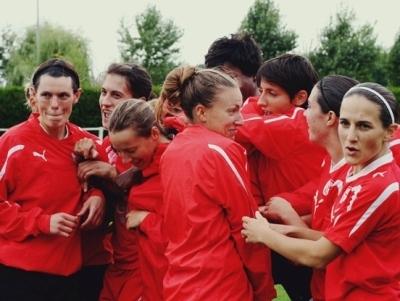 FC Vendenheim-Alsace (D2 féminine) 3157065-4512934