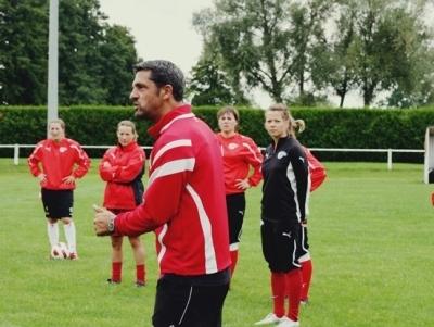 FC Vendenheim-Alsace (D2 féminine) 3157179-4513138