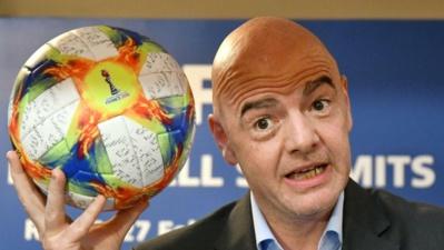 Coupe du Monde 2019 - La VAR dès cet été en France, le ballon dévoilé