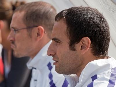 Camillo Vaz et le PSG découvriront la Ligue des Champions (photo : Eric Baledent)