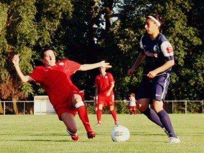 FC Vendenheim-Alsace (D2 féminine) 3190826-4564093