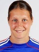 """Adeline Rousseau (Juvisy) : """"J'aimerai jouer la Ligue des Champions"""""""