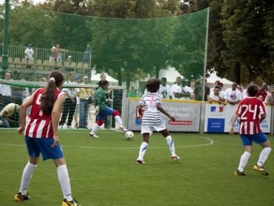 Coupe du Monde de sans-abri : le programme de la 2e phase