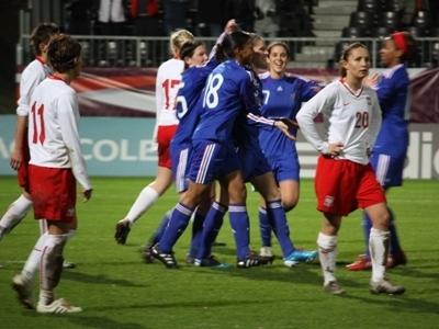 Depuis le dernier match face à la Pologne, en novembre dernier, la France a changé de statut (photo : S. Duret)