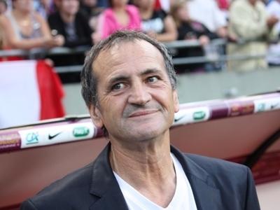"""Bruno Bini : """" C'est tellement beau des stades comme celui-ci """""""