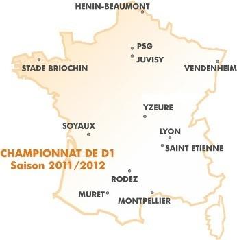 D1 : qui aura une faim de Lyon ?