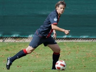 Après Lyon, St-Etienne, Montpellier et Rodez, Delphine Blanc jouera au PSG