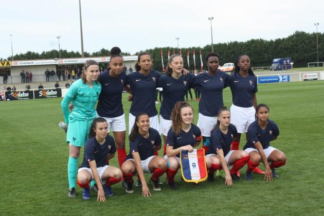 U16 - Première réussie au MONDIAL de MONTAIGU