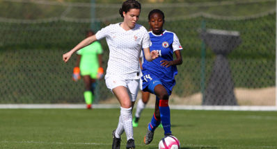Sud Ladies Cup - La FRANCE s'impose largement face Ã* Haïti