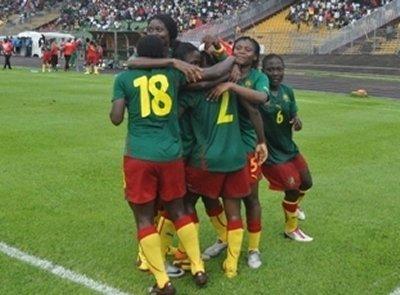 Le Cameroun réussit un exploit (photo : fecafoot)