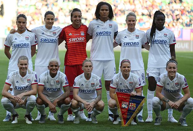 Ligue des Champions (Finale) - Un OL six étoiles !
