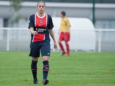 D1 – Jessica HOUARA : « Pas à la hauteur en ce début de saison »