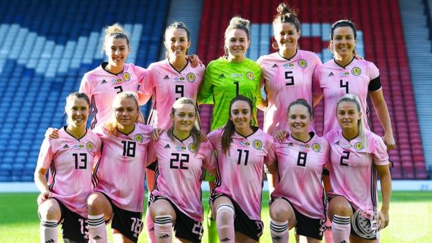 Coupe du Monde - Groupe E : Présentation de l'ECOSSE (4/24)