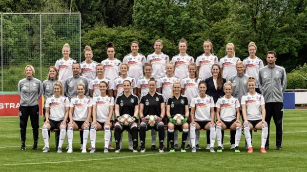 Coupe du Monde - Groupe B : Présentation de l'ALLEMAGNE (6/24)
