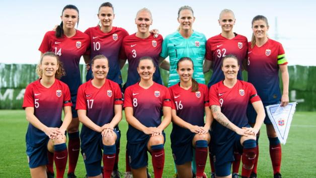 Coupe du Monde - Groupe A : Présentation de la NORVEGE (8/24)