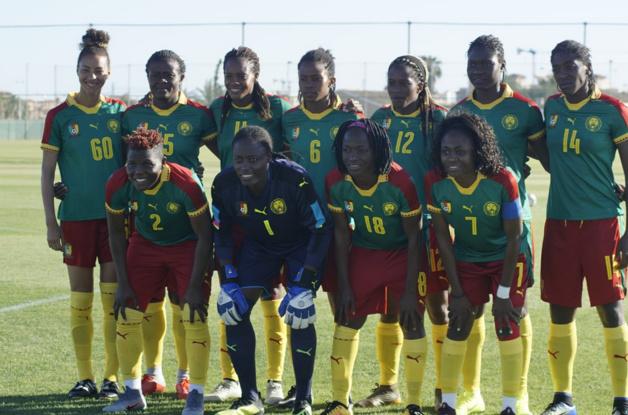 Coupe du Monde - Groupe E : Présentation du CAMEROUN (11/24)