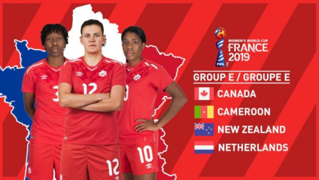 Coupe du Monde - Groupe E : les PAYS-BAS attendus, le CANADA en embuscade