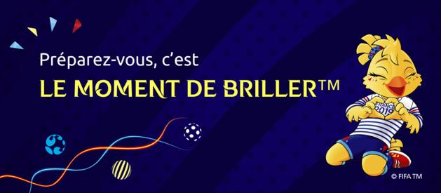 Coupe du Monde - Billet : De l'ombre à la lumière