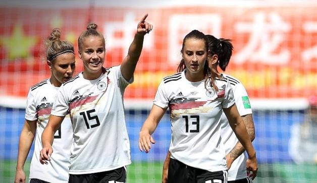 A 19 ans, Gwinn a donné la victoire à son équipe (photo FIFA.com)
