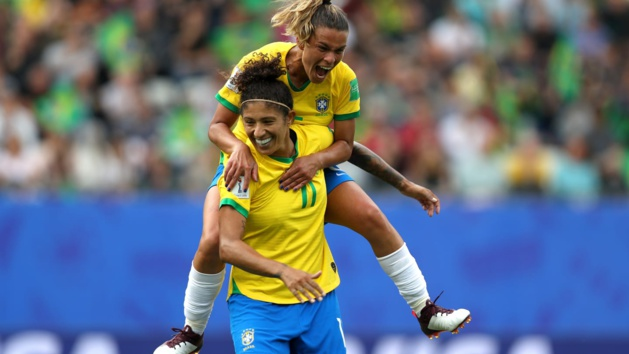 Cristiane, triple buteuse (photo FIFA.com)