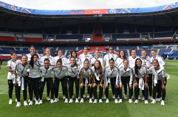 Coupe du Monde - Groupe D : Présentation de l'ARGENTINE (17/24)