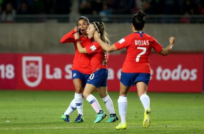 Coupe du Monde - Groupe F : Présentation du CHILI (21/24)